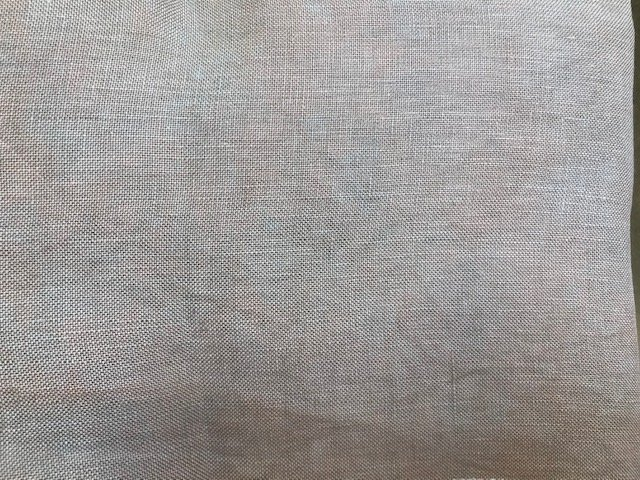 32 ct Dried Sage Belfast Linen ~ C & C