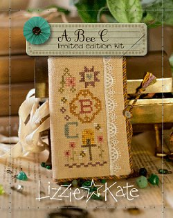 A Bee C Kit ~ Lizzie Kate