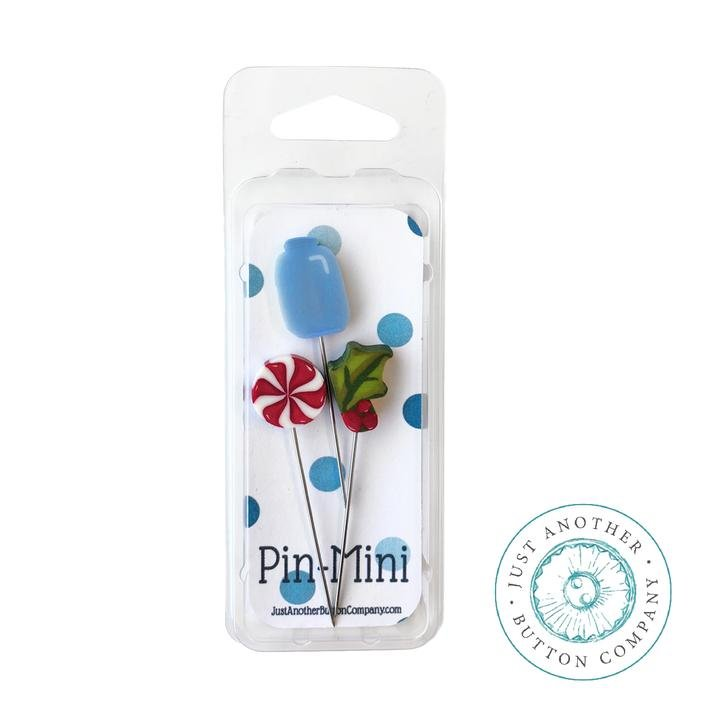 Pin Mini - Merry Jar