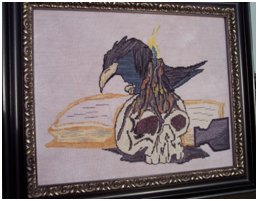 Nevermore ~ Michelle Ink