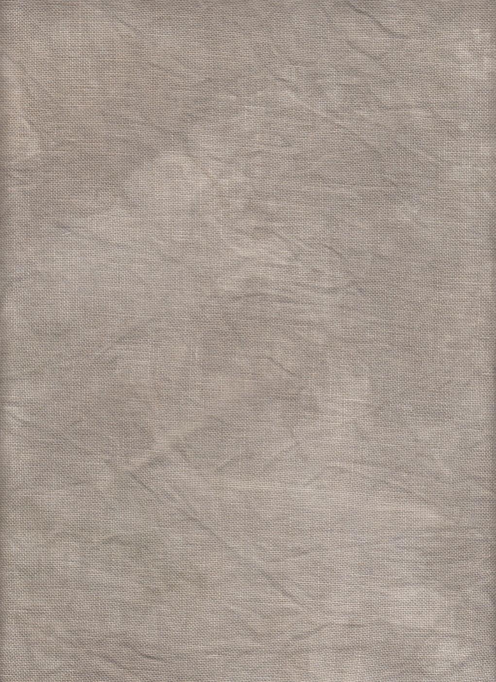 32 ct Old Stationary Belfast Linen ~ Seraphim