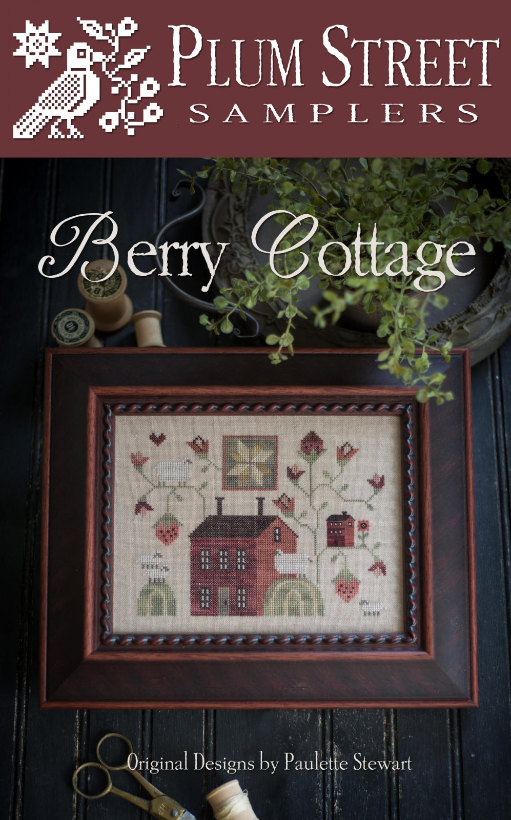 Berry Cottage ~ PSS