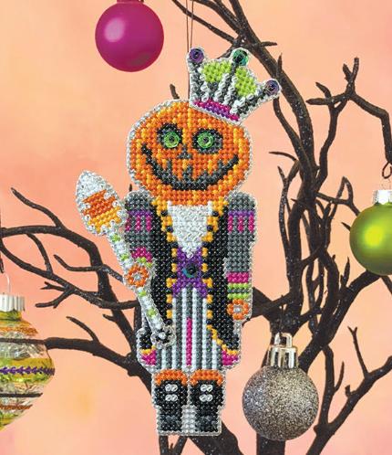 Pumpkin King Kit ~ Satsuma Street