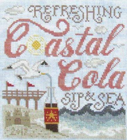 Coastal Cola ~ Silver Creek Samplers