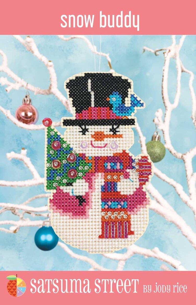 Snow Buddy ~ Satsuma Street