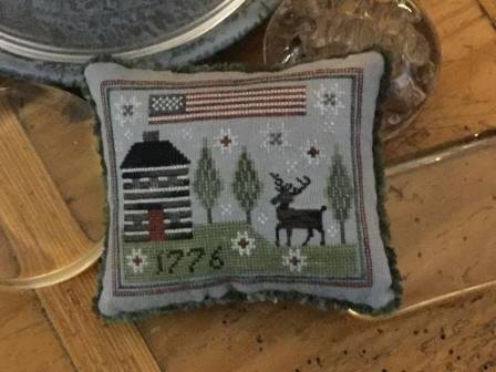 American Stag Kit ~ Chessie & Me