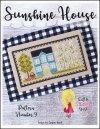 Sunshine House ~ Little Stitch Girl