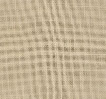 46 ct Vintage Pecan Butter Linen ~ LSL