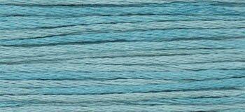 WDW Blue Topaz ~ 2118