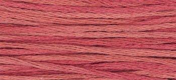 WDW Aztec Red ~ 2258