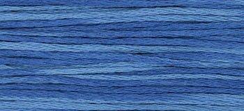 WDW Blue Bonnet ~ 2339