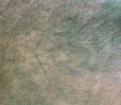 32 ct Wandering Ivy Linen