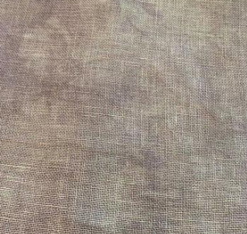 32 ct Woodland Moss Belfast Linen ~ MAFabric