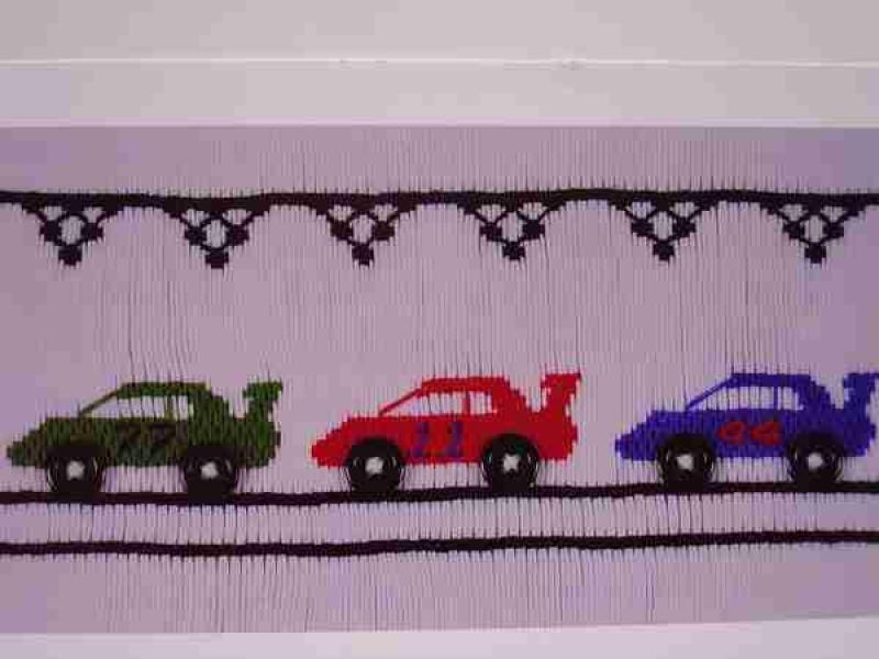 LJT Greg's Racecars