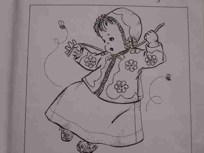 Petite Poche -Katie