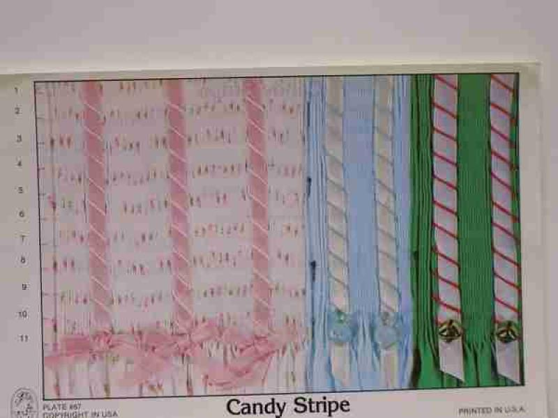 Mollie Jane Taylor-Candy Stripe