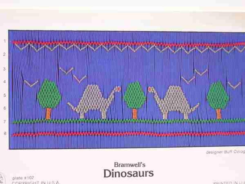 Mollie Jane Taylor-Dinosaurs