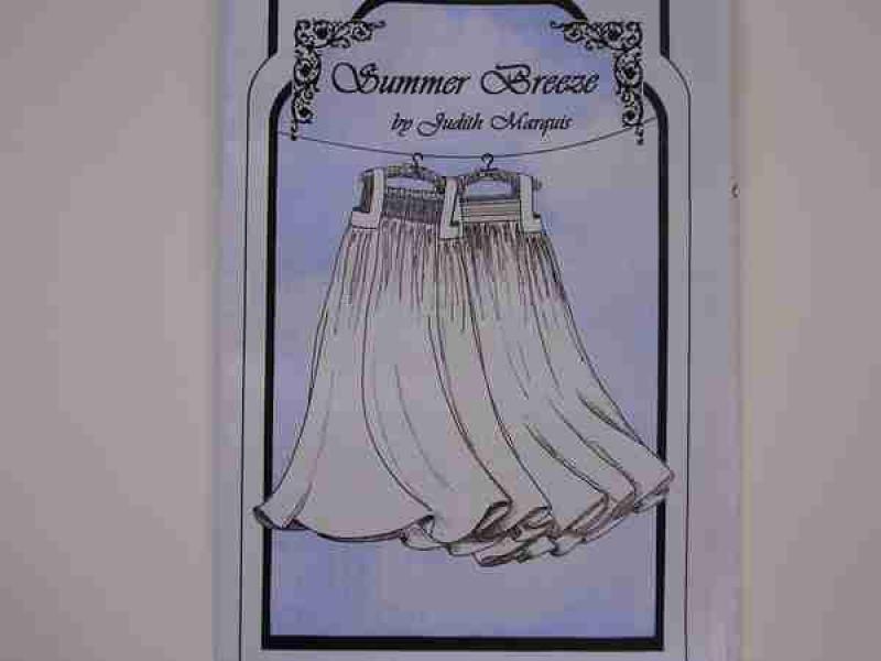 Judith Marquis - Summer Breeze