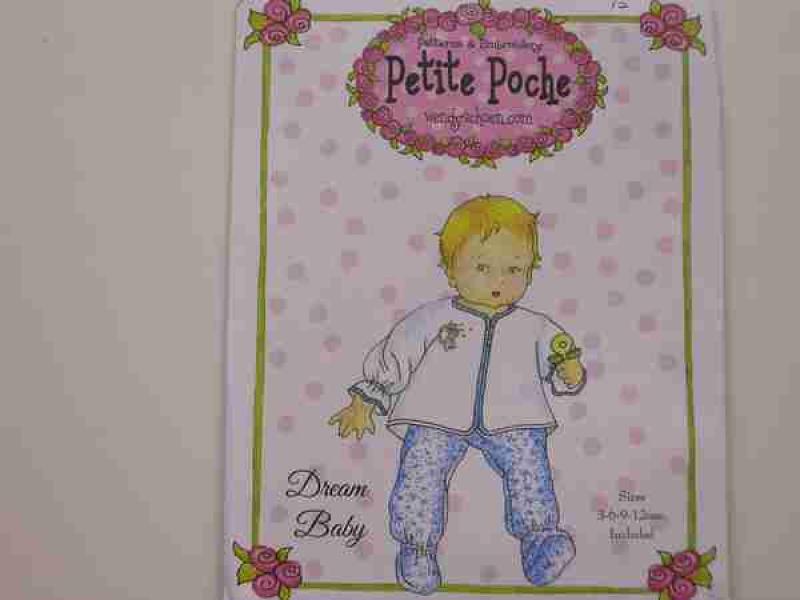 Petite Poche -  Dream Baby