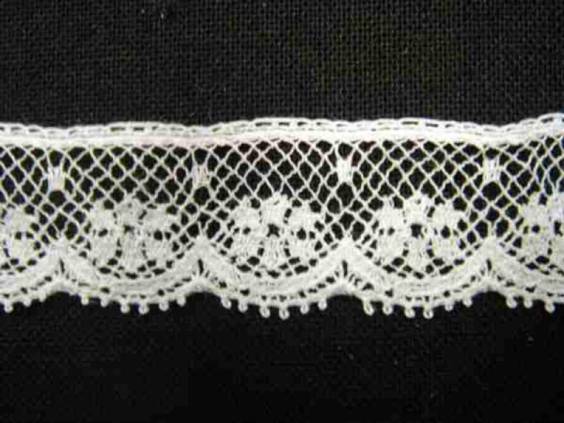 5/8 wide lace edging