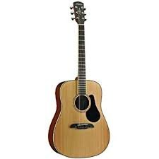 Alvarez Artist Dreadnought