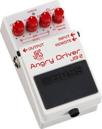 BOSS JB-2 Angy Driver JHS