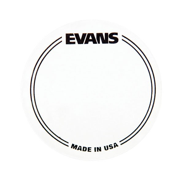 EVANS EQ PATCH CLEAR