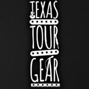 TEXAS TOUR GEAR 10FT 1/4M TO 1/4M RA