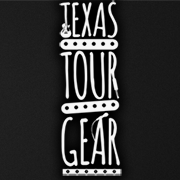 TEXAS TOUR GEAR 15FT 1/4 Male TO 1/4 Right Angle