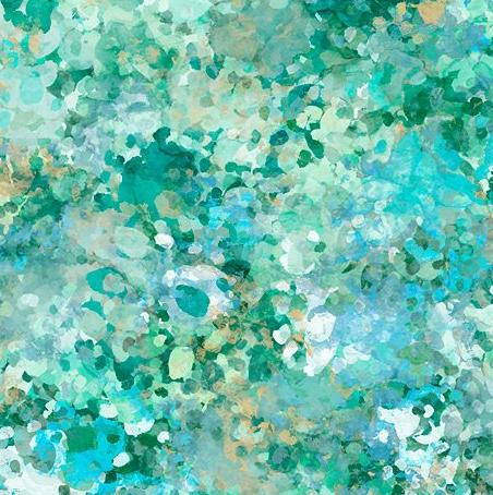 Origins (Sea Glass) by Quilting Treasures (1649-27951-QZ)