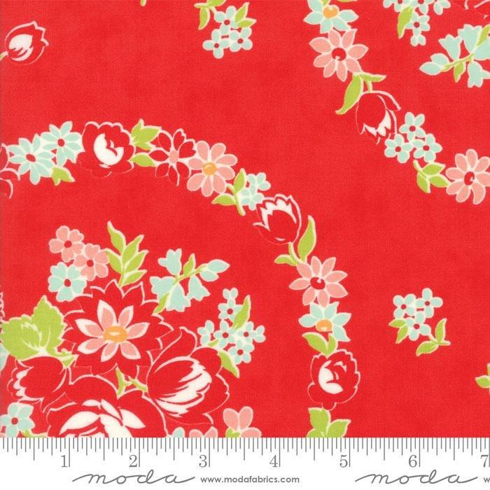 Handmade (Bonnie & Camille) by Moda Fabrics (55140-11)