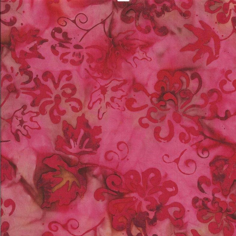 Malibu Medley by Batik Textiles (2030)