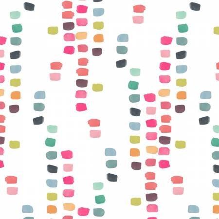 Aria Cotton by Kelly Ventura (Windham Fabrics) (42015-2)