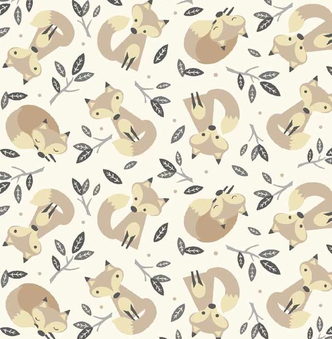 Little Critters by P&B Textiles (4294-NE)