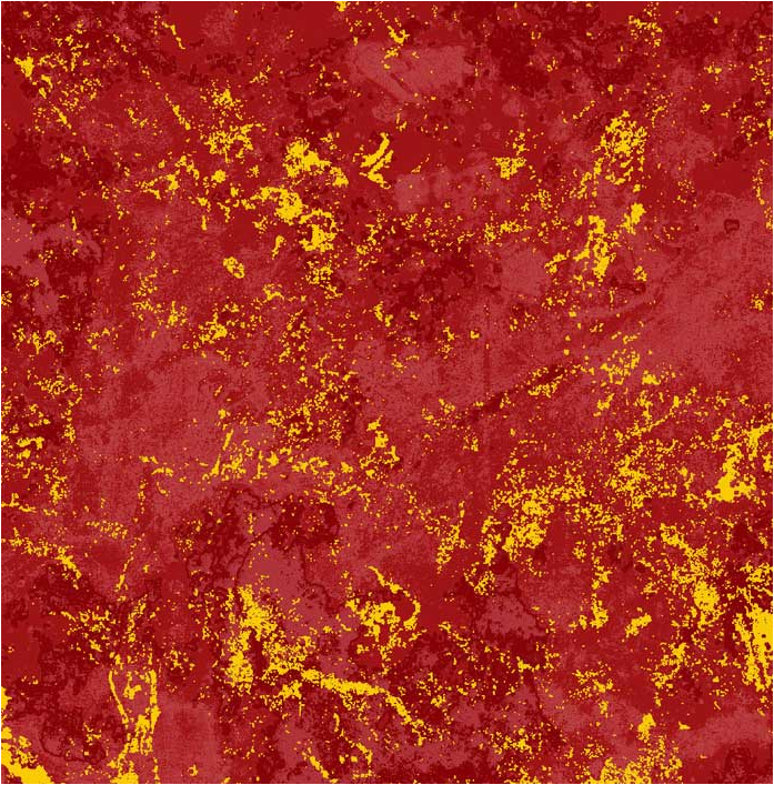 Metallic Studio by P&B Textiles (4306-R)