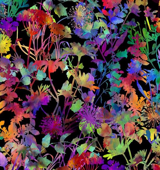 Urban Jungle by In The Beginning Fabrics (4UJ 1)