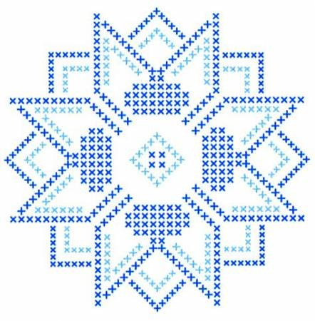 Star Quilt Block Set