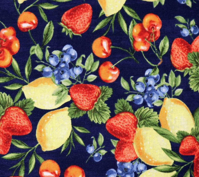 The Berry Best by Wilmington Prints (1828-82604-453)