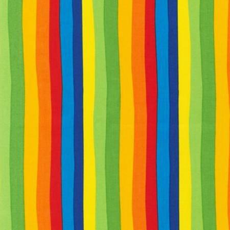 Celebrate Seuss! by Robert Kaufman Fabrics (ADE-10792-203-CELEBRATION)