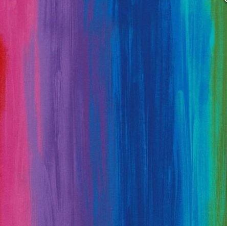 Awaken Rainbow by Timeless Treasures (AWAKEN-CD6552-Rainbow)