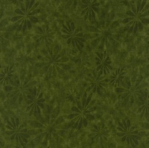 Primitive Basics by Blank Quilting (BTR7080-FOREST)