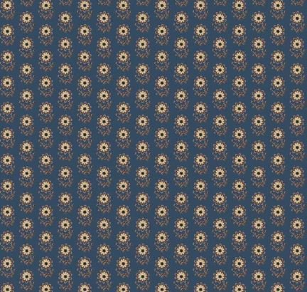 Civil War Times by Penny Rose Fabrics (C4261-BLUE)