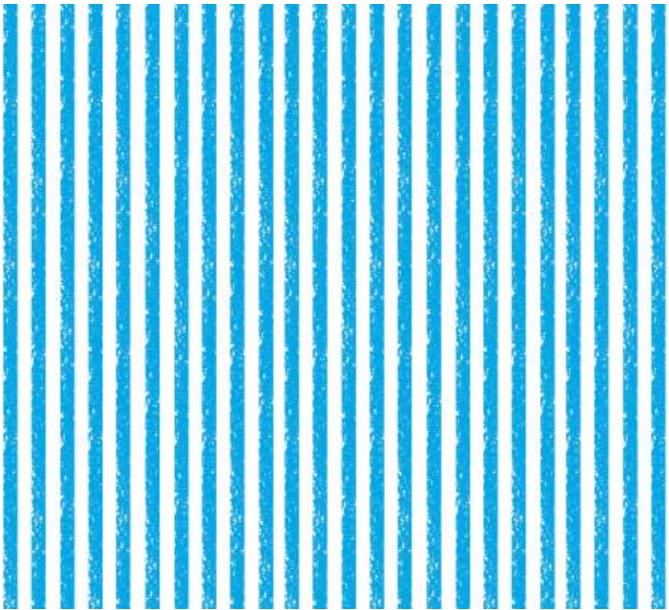 Crayola Stripe (Wild Blue Yonder) by Riley Blake Designs (C685-WILDBLUE)