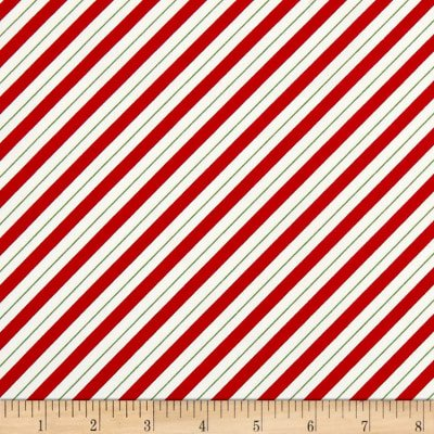 Home For the Holidays by Red Rooster Fabrics (25939-RED1)