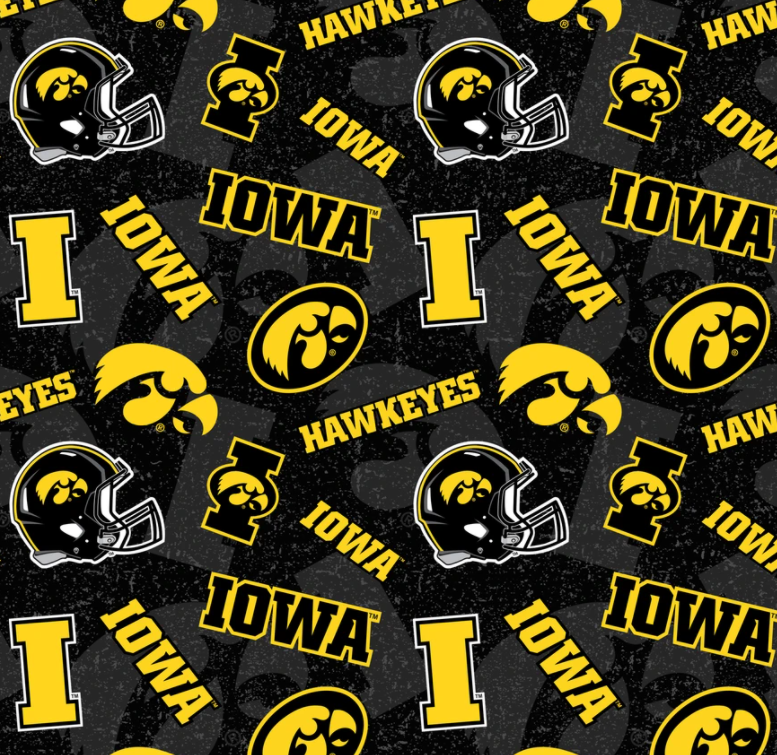Iowa Tone on Tone by Sykel Enterprises (IA-1178)