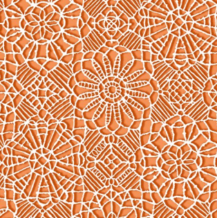 Amazing Lace by Quilting Treasures (1649-24632-OC)