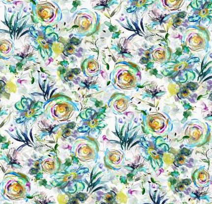 Garden State of Mind (Big Sur) by Hoffman Fabrics (S4755-550-BIG-SUR)