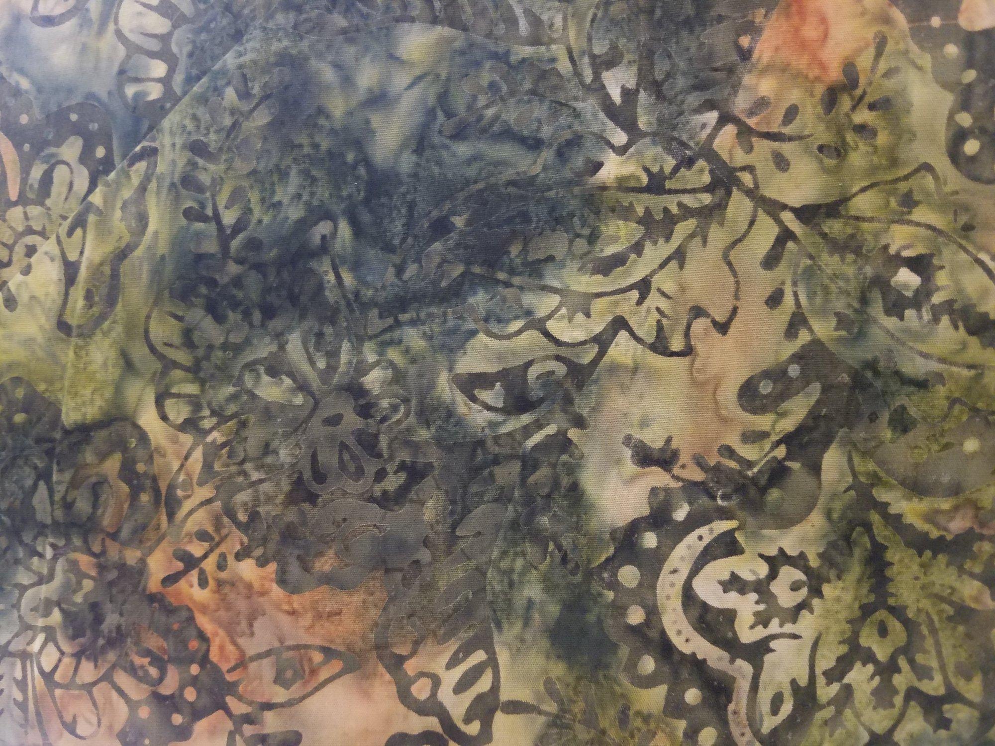 Batik - Tonga Java