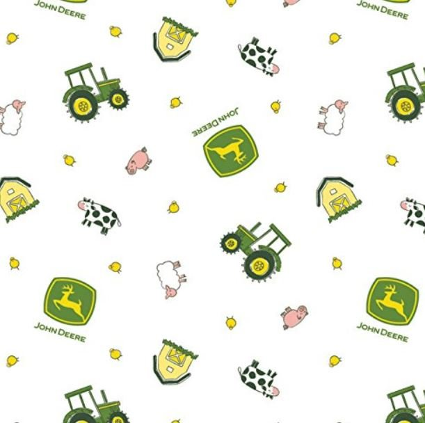 Tractor Toss by Springs Creative (70169-G550715)
