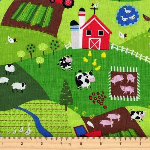 Farm on the Green
